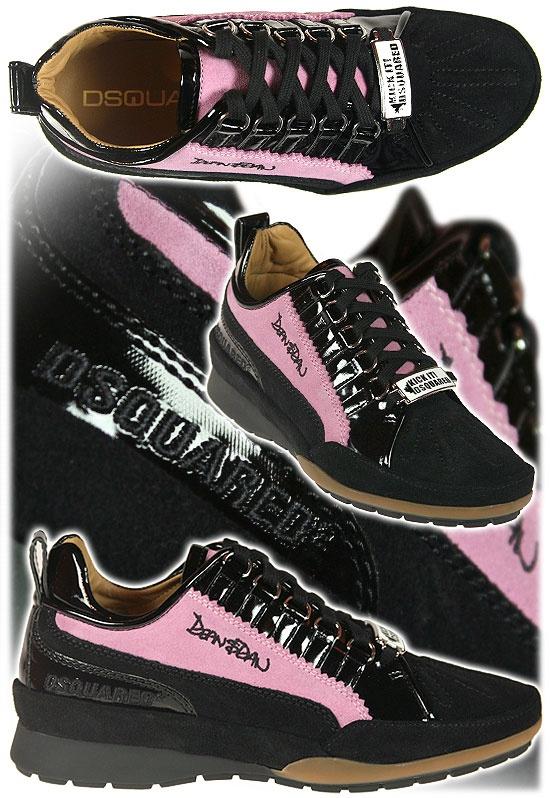 dsquared womens shoes fashion shoes