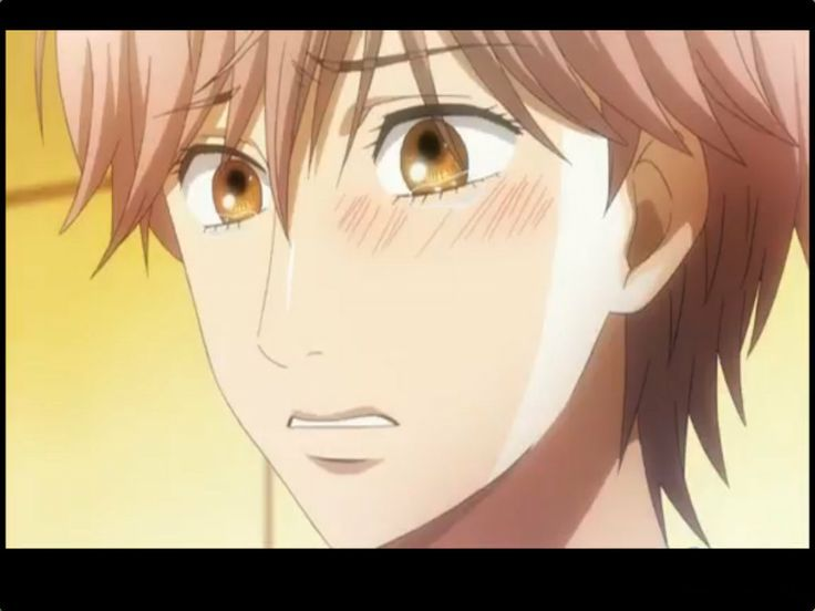 Taichi crying after losing Kurata tournament- Chihayafuru