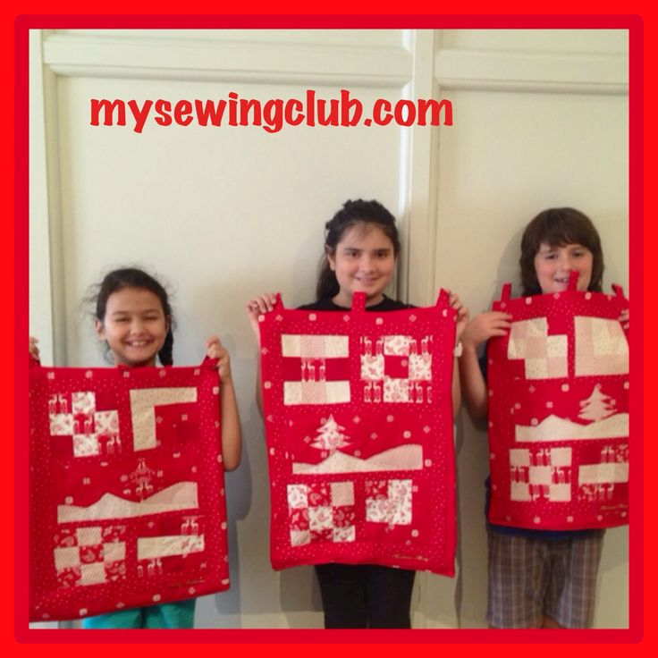With our long Christmas holidays on there way. Keep the kids busy, learning to sew and having fun being creative. With our range of Kids School Holiday 2 Day Sewing Workshops Stating with our kids Patchwork. Wed 16th and Thurs 17th of Dec  http://mysewingclub.com/kids-school-holiday-2-day-workshop-on-the-gold-coast/