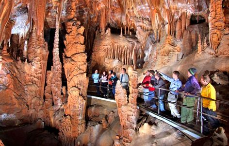 Jenolan Caves - must see