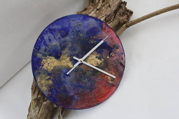Unique wall clock large wall clock modern wall clock