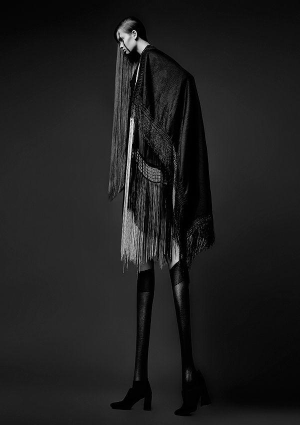 By Attila Udvardi #fashion #editorial #surreal