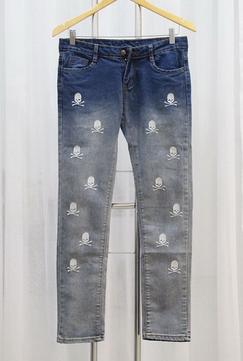 XY50122-DENIM | Butik Online Fashion Import Murah | Supplier Baju dan Tas Import ™