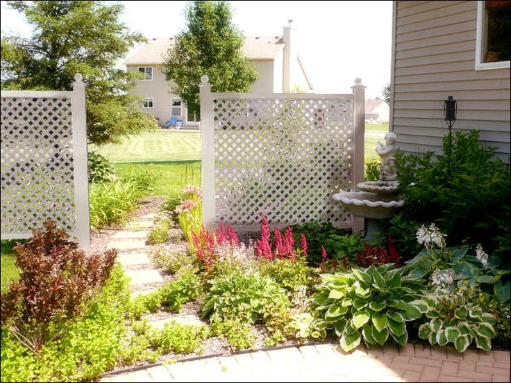 73 best images about Privacy outdoors on Pinterest Outdoor