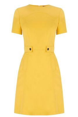 1960s-style colourful shift dresses from Oasis