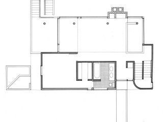 Smith House – Richard Meier & Partners Architects