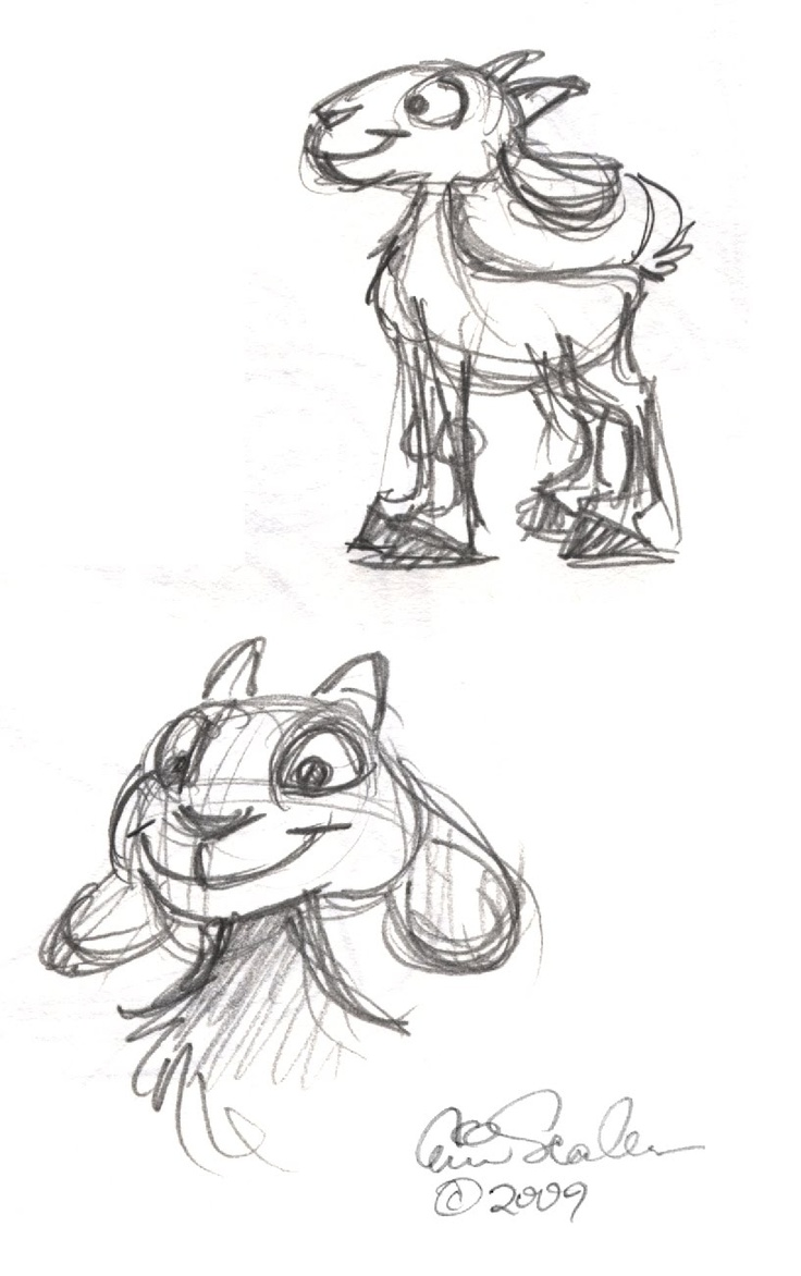 The Ol' Sketchbook: November 2009    CHARACTER DESIGN REFERENCES   Find more at https://www.facebook.com/CharacterDesignReferences if you're looking for: #line #art
