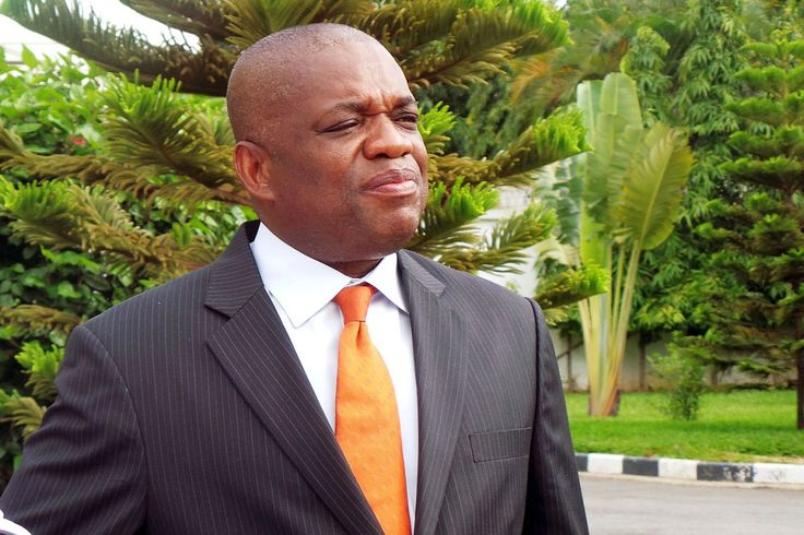 Nigeria is our home we have no other country  Orji Kalu tells Biafra agitators