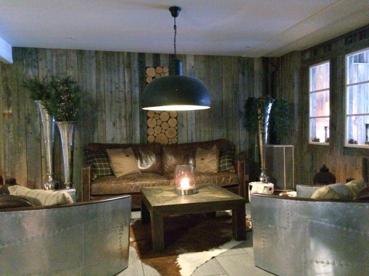 Cozy corner #hotellaponia #arvidsjaur #swedishlapland