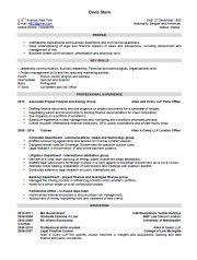 Combination-Resume