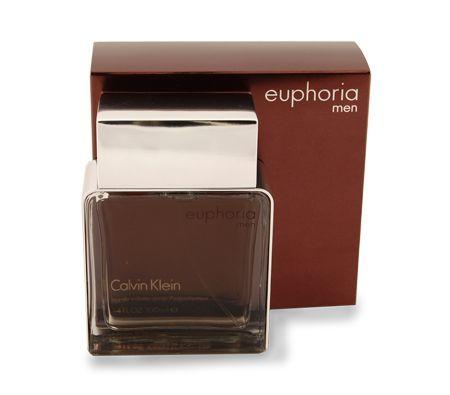 #Euphoria by Calvin Klein for Men 100ml EDT Spray CK Perfume