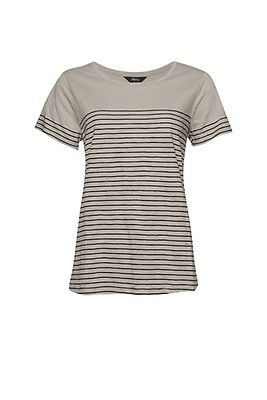 Becky Breton Stripe Tee from Max NZ