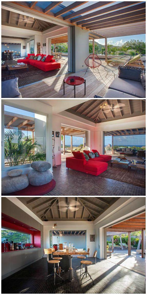 Villa Home Decor
