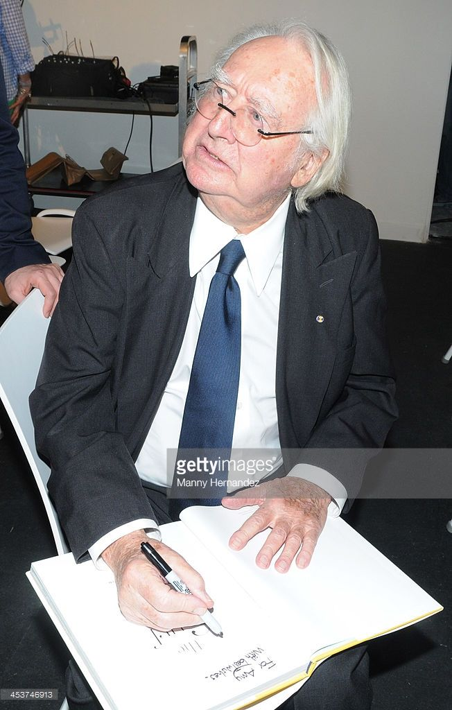 Richard Meir Book Signing Of 'The Surf Club' At Design Miami   Getty Images