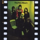 Yes Album (Audio CD)By Yes
