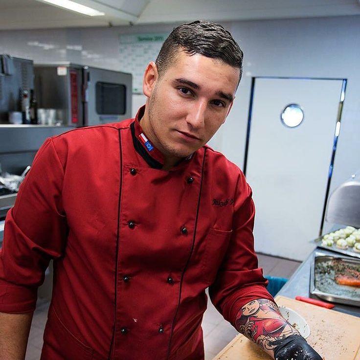 #myjob #kucharzyk #kuchnia #kucharze #polscykucharze by jakub_reszka91