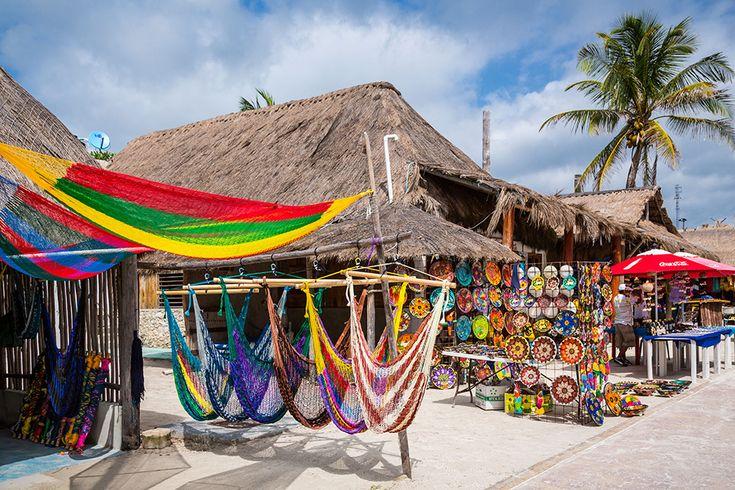 Mahahual beach, Mexico - best beaches in Mexico