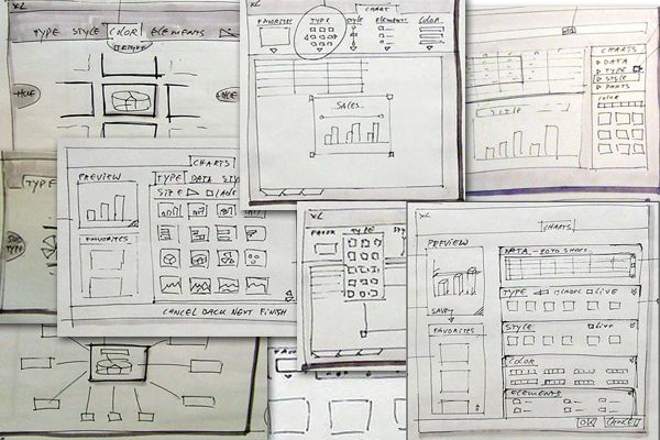Wireframe, les outils indispensables !