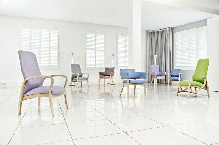 Healthcare furniture from Knightsbridge