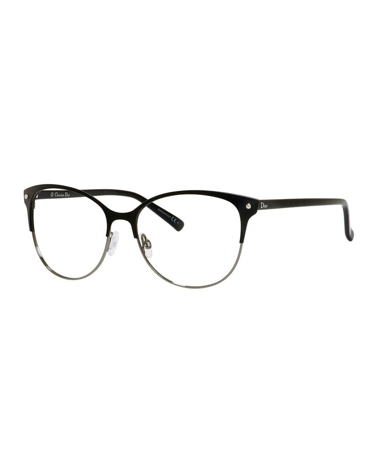 Vogue Eyeglass Frames Black And White : 25+ best ideas about Cute glasses frames on Pinterest ...