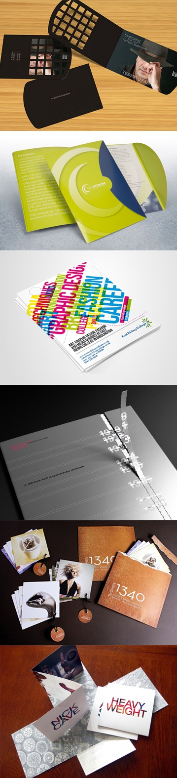#Creative #Brochure #Design 83oranges.com http://toopixel.ch
