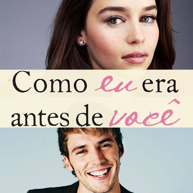 resenha como eu era antes de voce / me before you