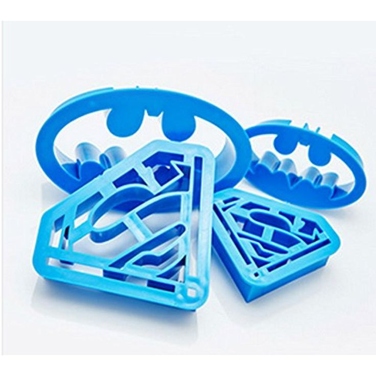 Cake Cutter 1 set Spring press Batman Superman cookie supplies family baking biscuit plastic cake decorations mold fondant tools -- Learn more by visiting the image link. (This is an affiliate link and I receive a commission for the sales)