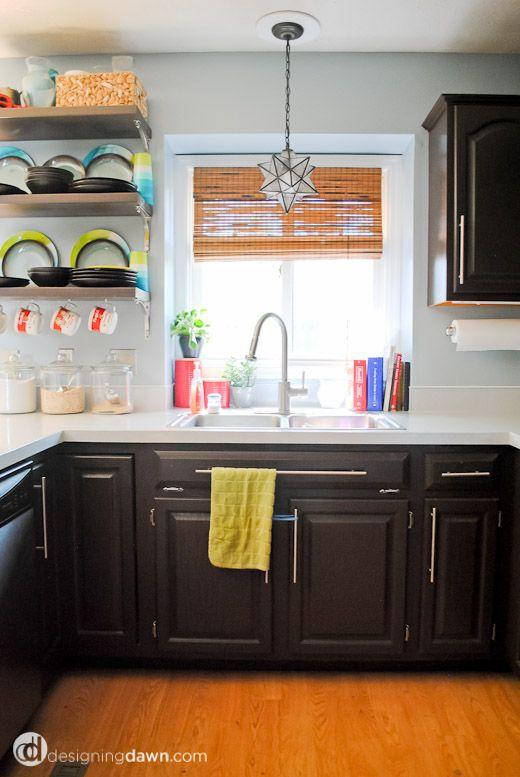 around the house  kitchen window refresh 81 best my home images on pinterest   diy home and kitchen  rh   pinterest com
