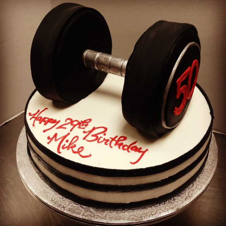 Weight Of A Birthday Cake