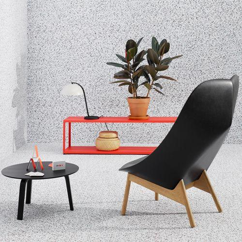 Hay - Uchiwa fauteuil