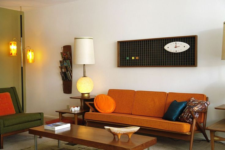 Mid-Century Modern Freak — Some of these may have been posted a while back...