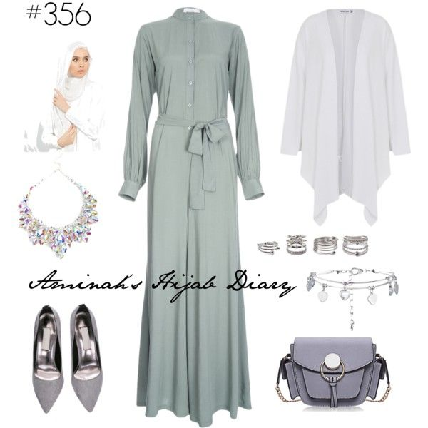 Aminah´s Hijab Diary #hijab #hijabfashion #modest #fashion #look #style #outfit #ootd #aabcollection #inayah #germany #muslimah