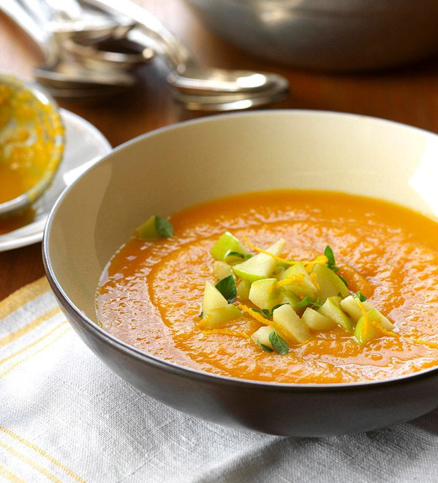 1000 Images About Sopa Soup On Pinterest Creamy Cauliflower Soup Stew And Sweet Potato Soup