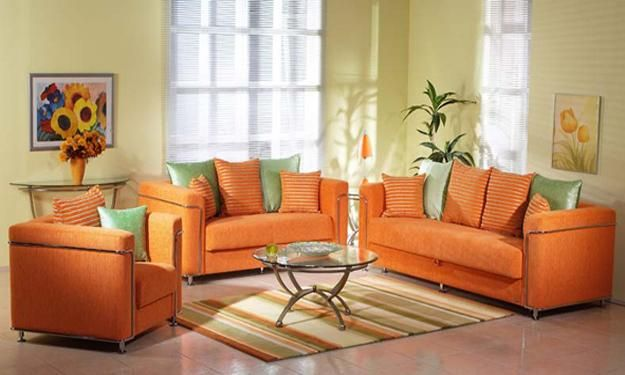 orange wall paint living room best 25 orange living rooms ideas on orange 23279