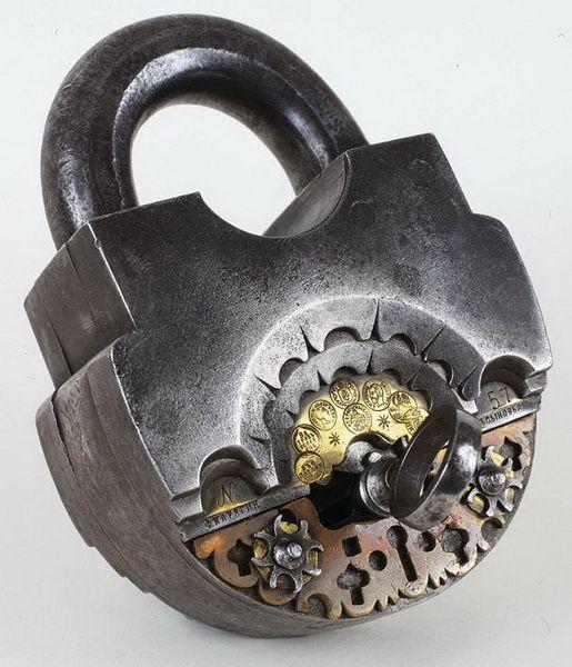 old locks and keys | СТАРИННЫЕ ЗАМКИ И КЛЮЧИ ч.2