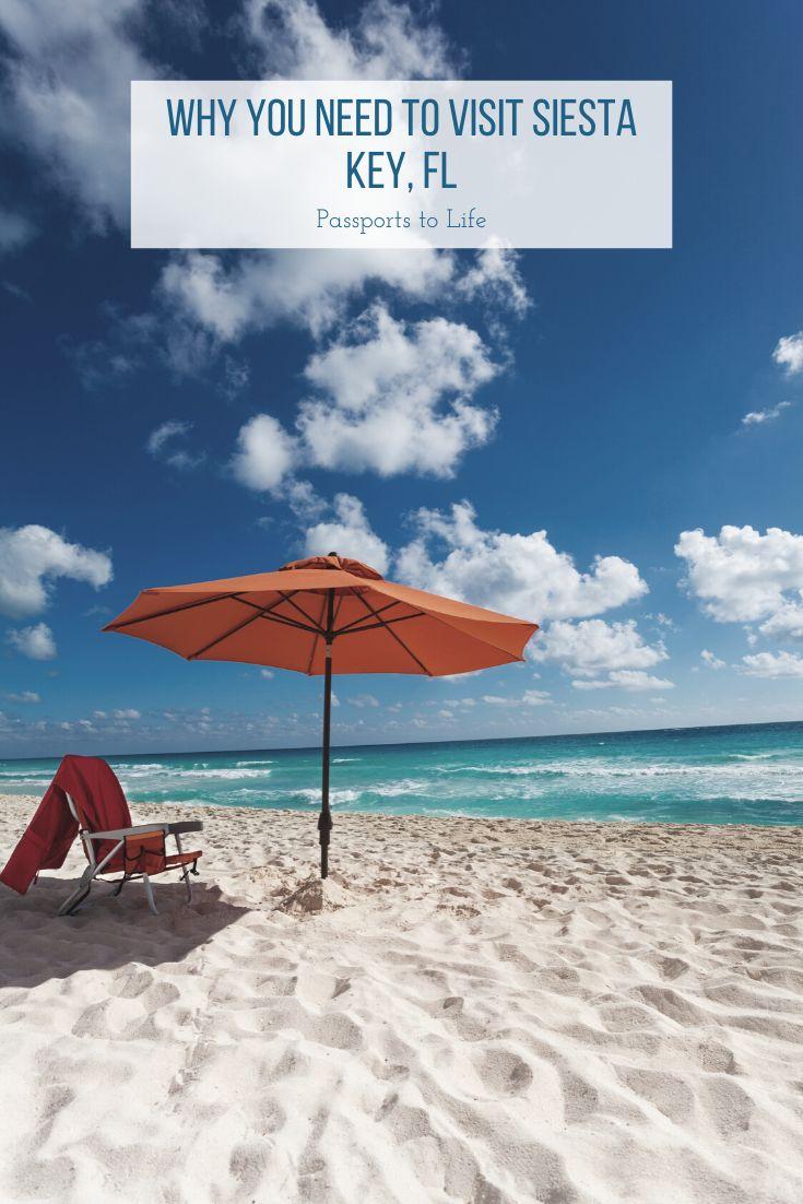 Siesta Key Florida A Guide To America S Best Beach With Images Siesta Key Florida Siesta Key Siesta Key Beach
