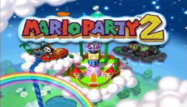 Mario Party 2 fue la segunda entrega de lo que sería una de las sagas más exitosas de tablero y minijuegos dentro de la industria del videojuego. Se estrenó en Nintendo 64 y fue todo un bombazo debido a que en esa época la Gran N ofreció por primera vez un estilo de juego para cuatro jugadores. Además este es el único Mario Party donde el tablero decide la ropa que llevarán nuestros personajes.  En este caso solo tenemos cuatro: Mario Luigi Peach Yoshi Donkey Kong y Wario. La historia es…