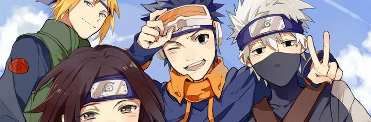 Nuevo Manga mini-serie de «Naruto» llegará esta primavera 2015