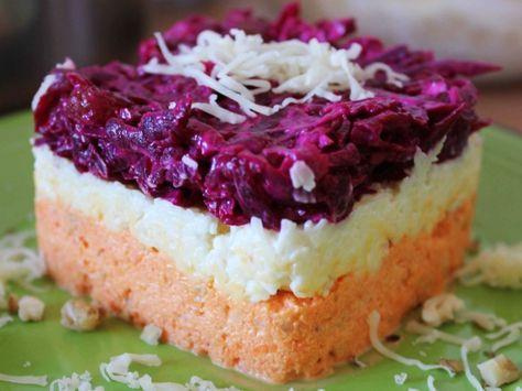 Все хозяйки обязательно должны знать рецепт салата «Любовница».
