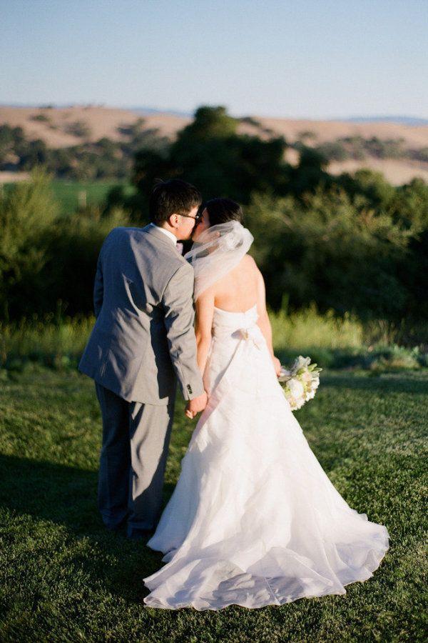 Los Olivos Wedding by Michael Anna