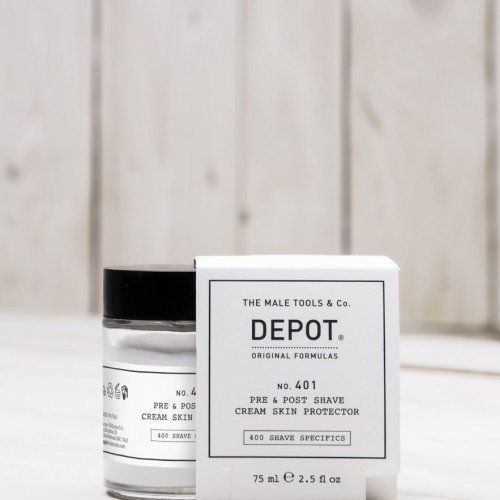 Depot 401 Pre