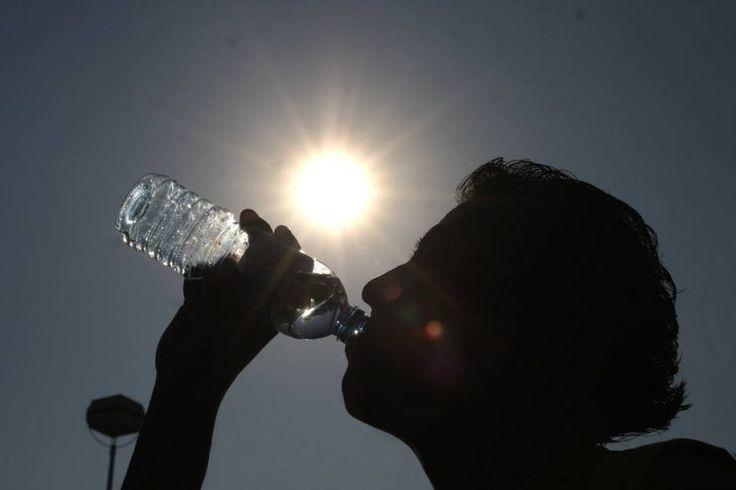 Calor marca récord en 2016 El National Oceanic and Atmospheric Administration confirma que este año 2016 es el más caluroso de la historia desde que se tiene registro   Twittear  http://wp.me/p6HjOv-2Mk ConstruyenPais.com