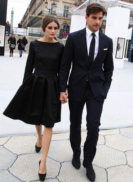Modern Style Icon: Olivia Palermo