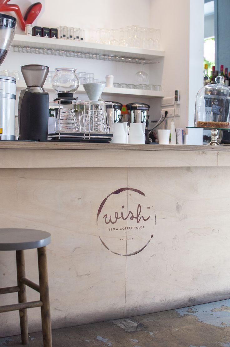 Lisbon Guide: wish slow coffee house