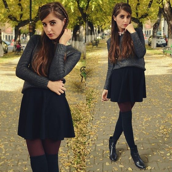 More looks by Cristina Todea: http://lb.nu/user/1700785-Cristina-T
