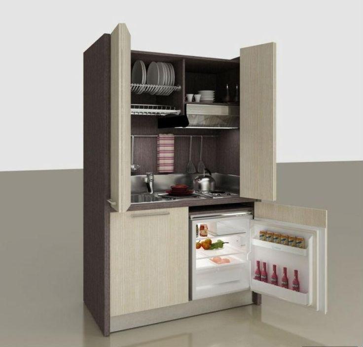 Мини-кухня фото