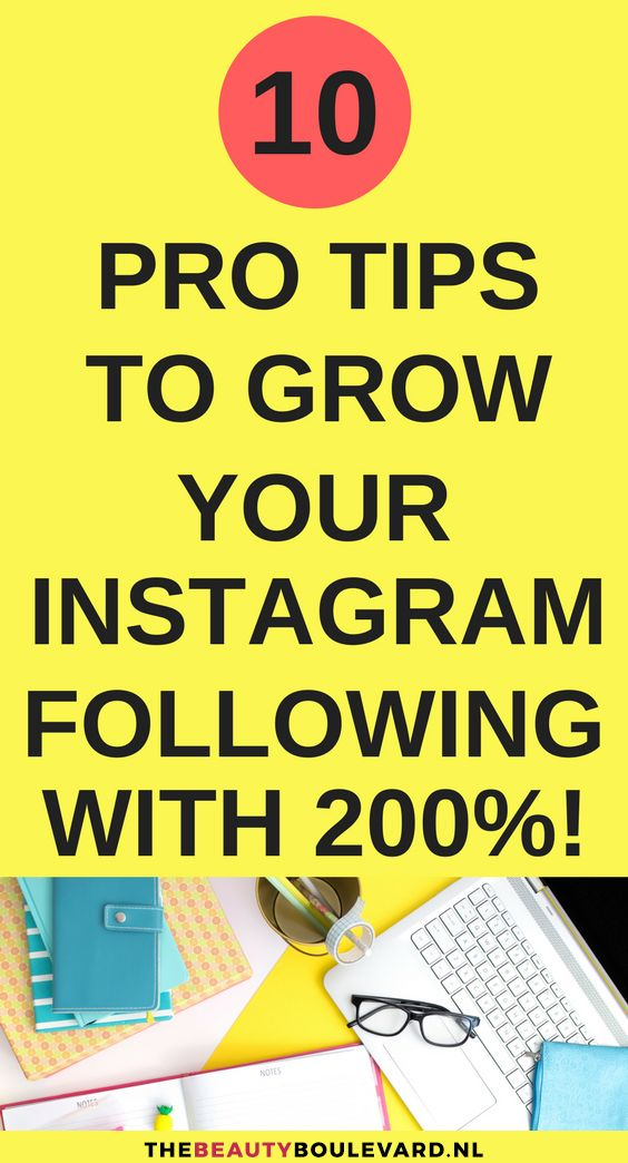 Do you want to grow your Instagram followers? Then check out these tips and tricks to be successful on Instagram. These tips and tricks are for bloggers but also for business. With this guide you improve your photos, bio and your profile.