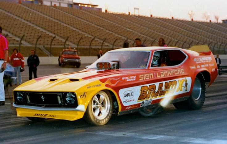 Classic Funny Car: 620 Best Ford Racing Images On Pinterest