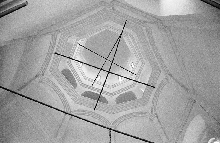 Mauro Restiffe, Geometry, 2015, gelatin silver print. COURTESY THE ARTIST AND GALERIA FORTES VILAÇA