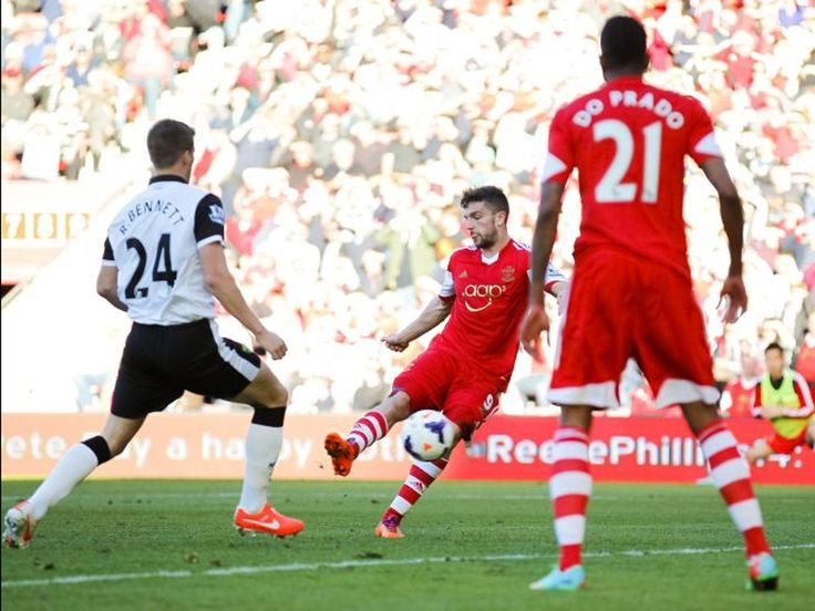 Liverpool transfer news: Reds target Jay Rodriguez offered new contract by Southampton